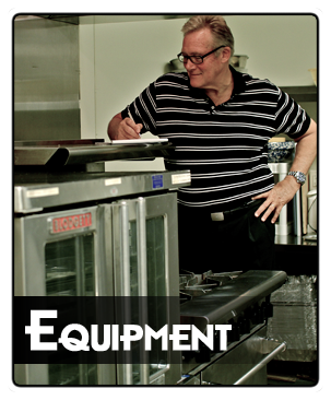 Restaurant Consultant Equipment Riverside